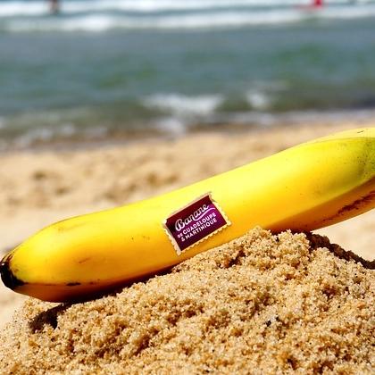焼いたバナナを食べるだけ!ホットバナナダイエットの正しいやり方