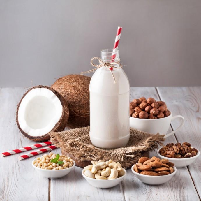 牛乳=太るは間違い?!飲むだけ!「牛乳ダイエット」&簡単アレンジレシピ