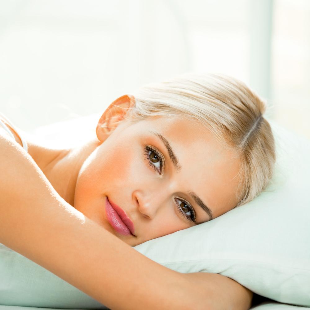 """身体の""""電源OFF""""!気持ち良く「おやすみ」するための10のアドバイス"""