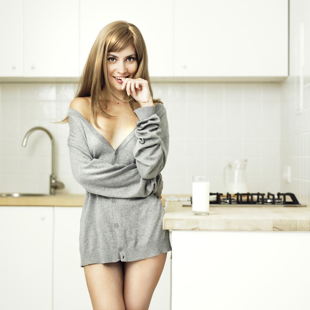 女優にも大人気!美人は知ってる「豆乳」を飲むメリットと注意点