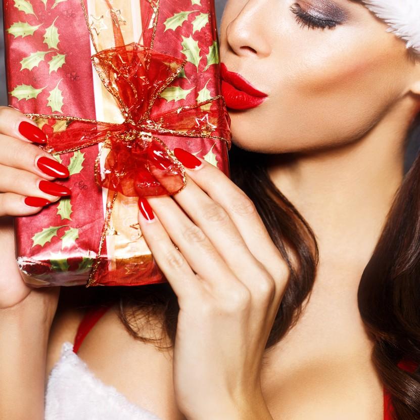 """クリスマス限定!""""自爪派""""さんも「3連休」だけ爪のオシャレをしませんか?"""