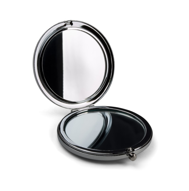 Pocket make-up mirror