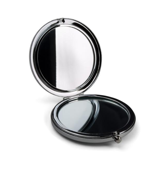 Pocket make-up mirror