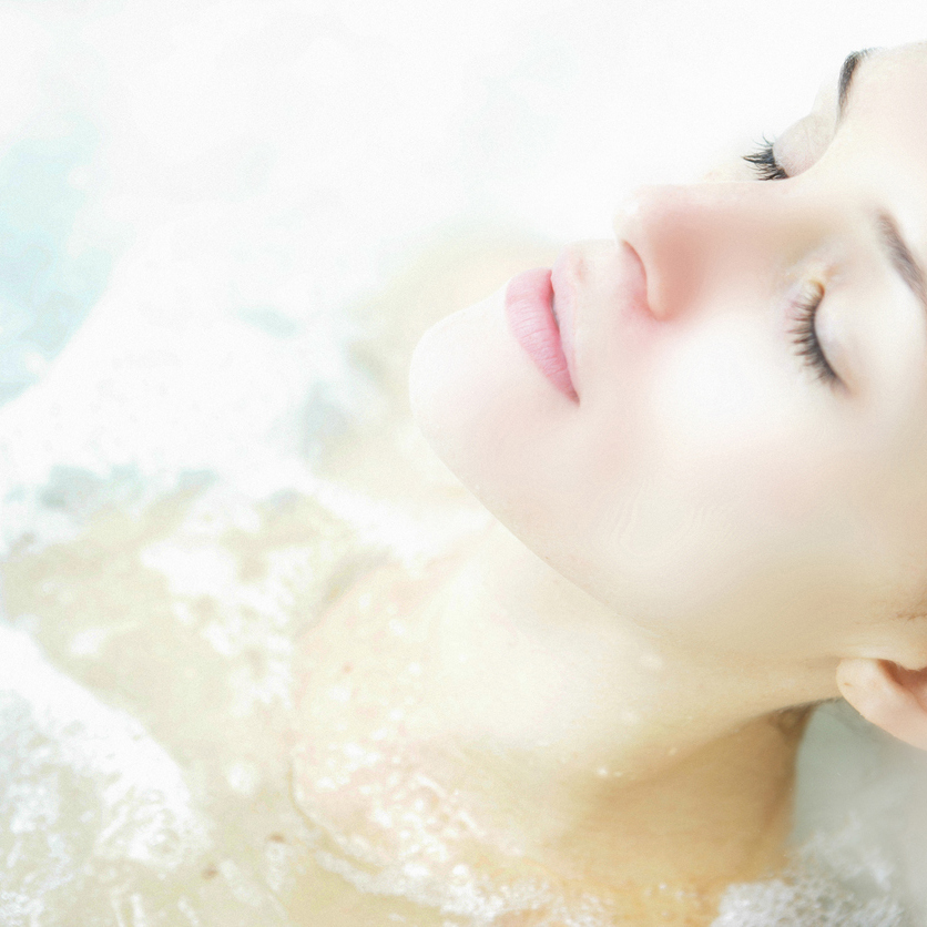 「ポカポカな体」を実現する冬のお風呂の入り方