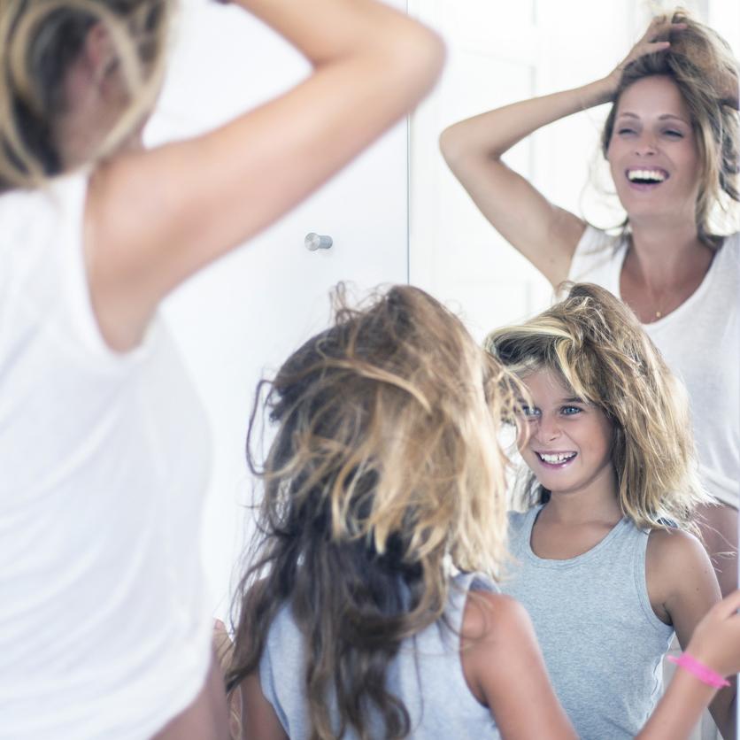 ママ・多忙な人必見!「綺麗」をキープしやすい髪型・しにくい髪型って?