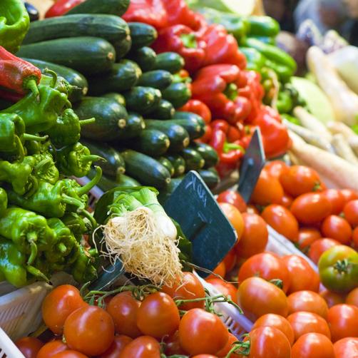 ブームの予感!お肌にもいい!「ヨーロッパ野菜」を要チェック!