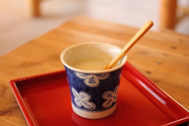 Japanese Amazake