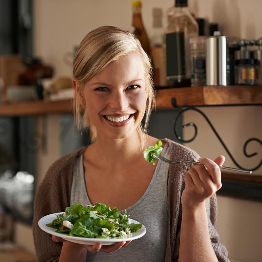 「腹八分目」の食事でダイエットを成功させる5つのポイント