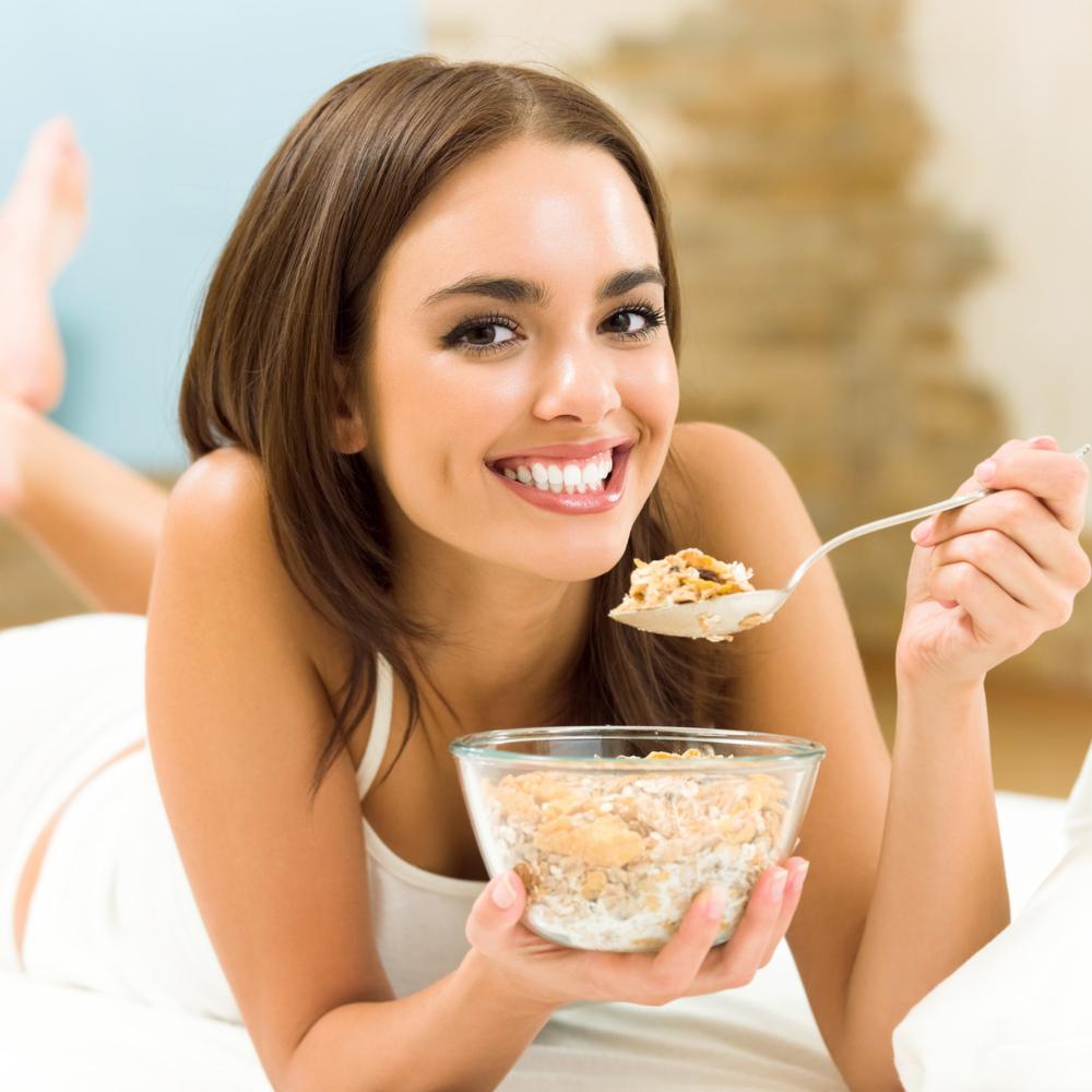 「大麦」で健康的に痩せよう!効果&オススメレシピ