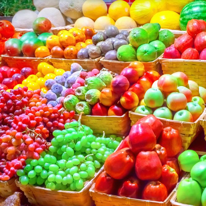 """穀物じゃなくて""""果物""""!今年注目の「スーパーフルーツ」5選"""