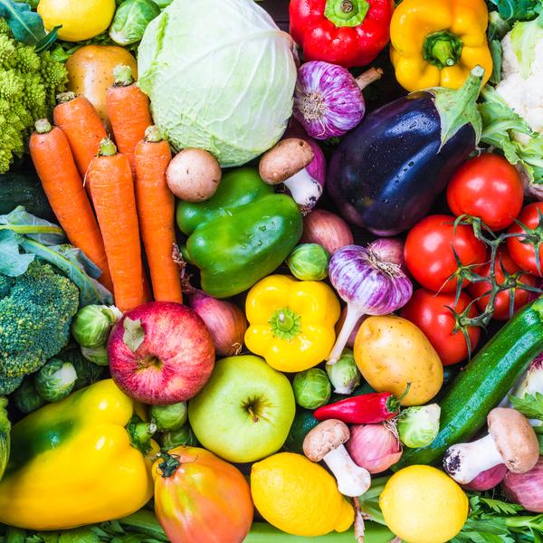 第7の栄養素!「ファイトケミカル」で、体の中から美しくなる方法!