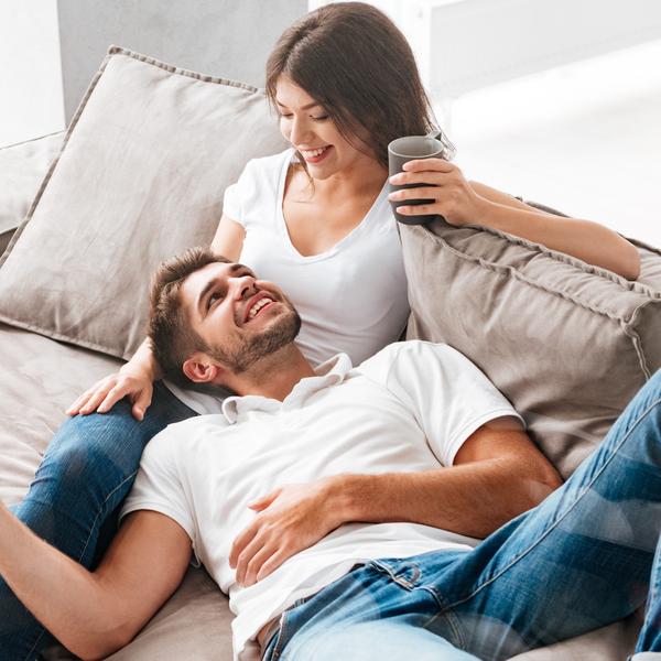 「仲良しカップル」が絶対にしない9つの事