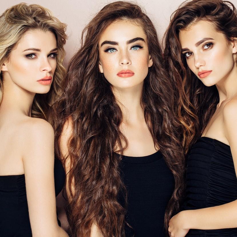 抜け感は作れる!!トレンド「外国人風の髪色」をセルフカラーで楽しむ方法