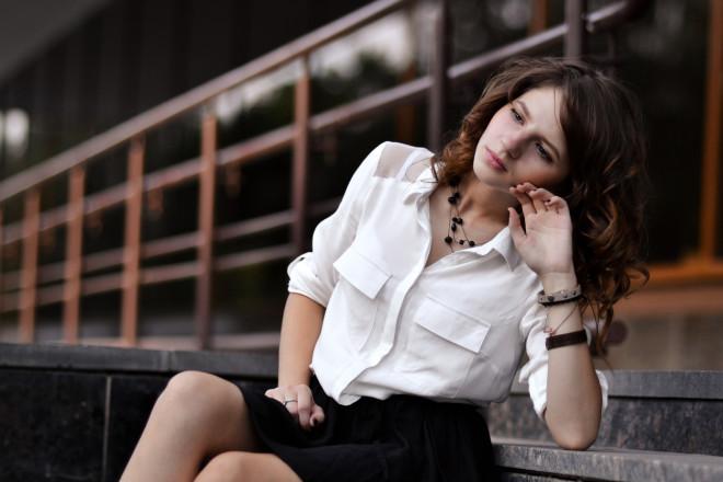 Upset,lovely,depressed,unhappy,nice failed the exams,many think