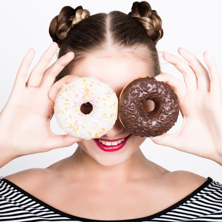 """ストレスは""""甘いもの""""が原因かも?「砂糖絶ち」の効果が凄い!"""