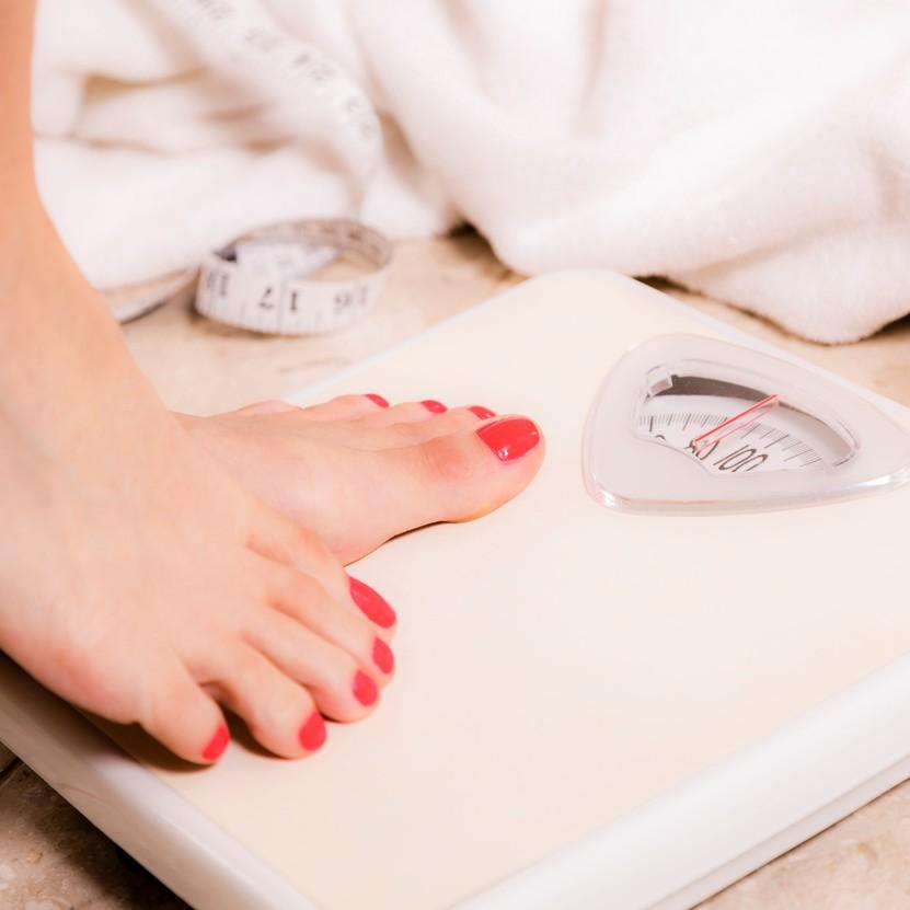 """なんで?!""""食べてない""""のに「体重、増えてる」…?!その理由って?!"""