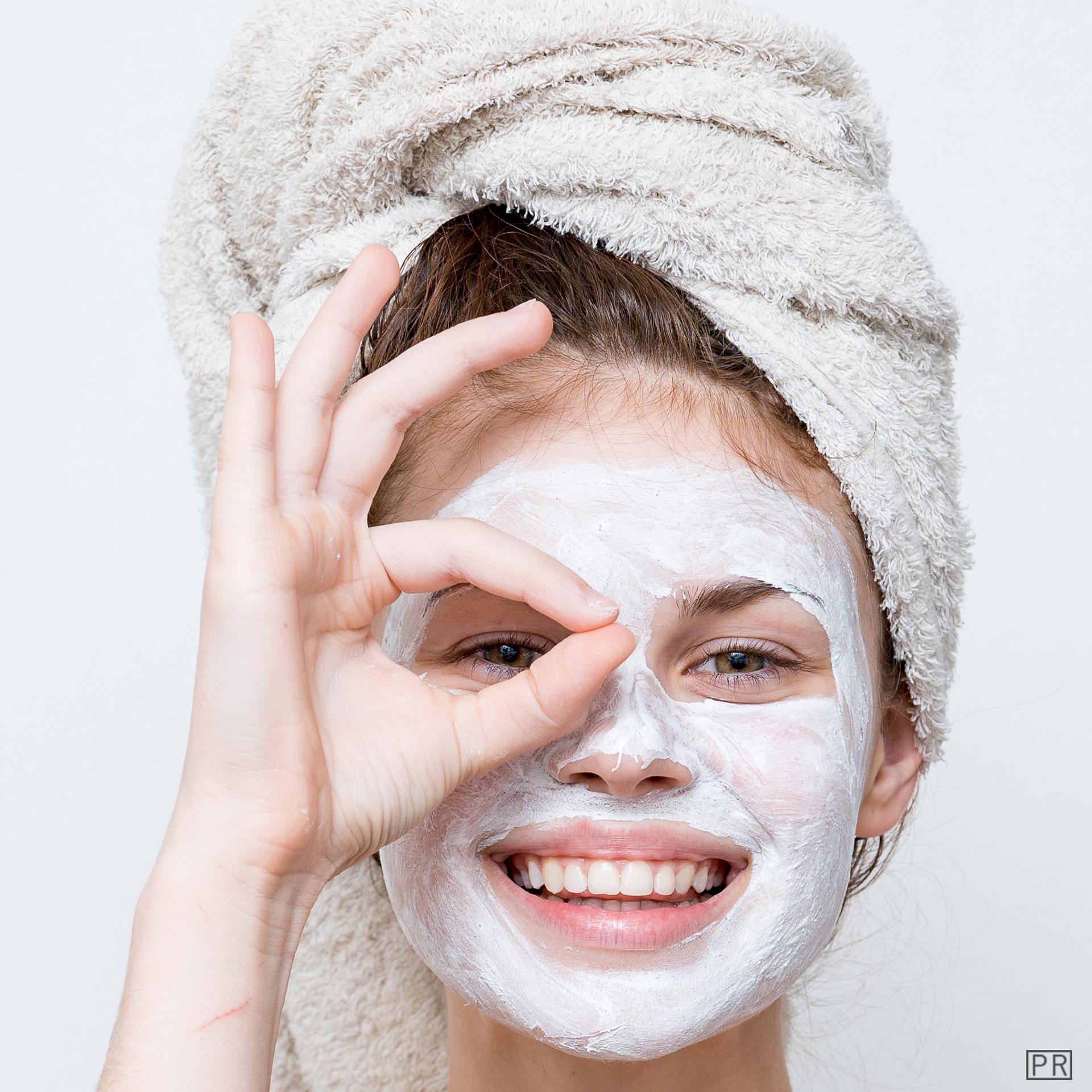 お肌の曲がり角は洗顔で解決する!自分史上最強の柔肌の作り方