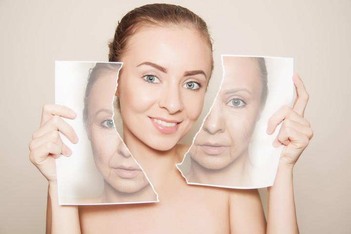skin revitalising