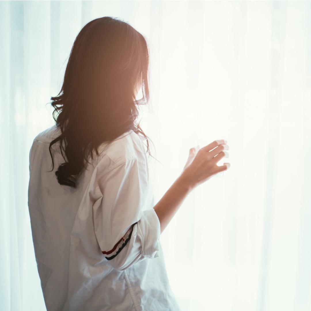 """""""朝の目覚め""""で1日を変える!気持ちのいい朝時間の過ごし方"""