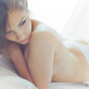 Sexy female Model