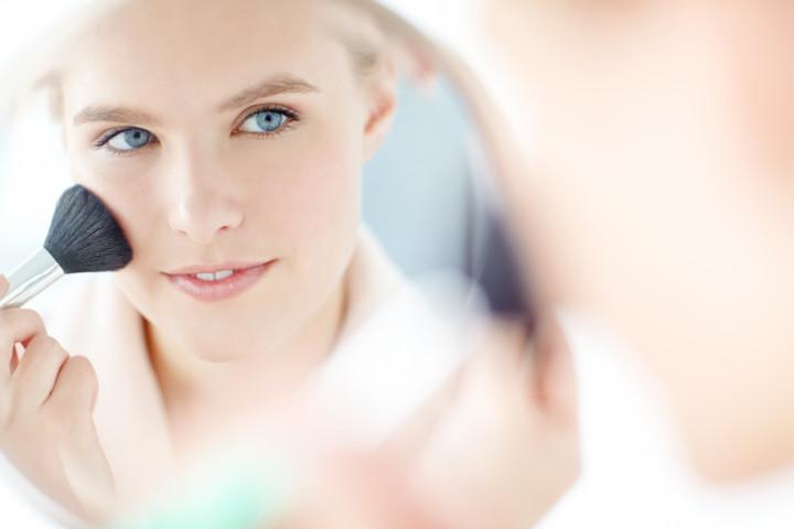 CReating a fresh-faced look