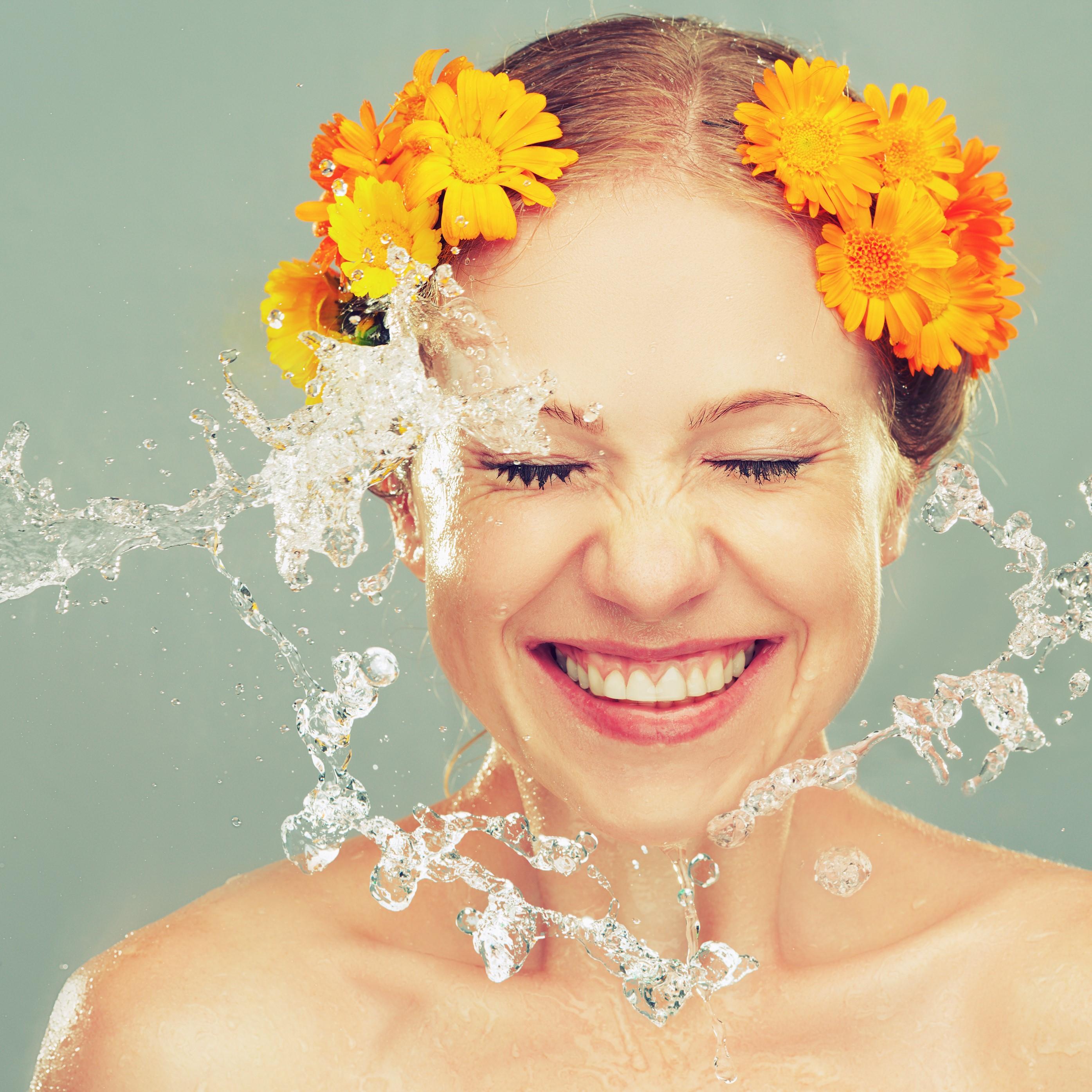 """""""天然水""""ですこやかな肌の土台づくりを。人気&秀逸アイテム5選"""