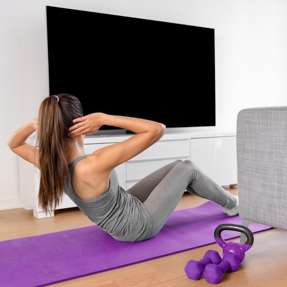 いつもの暮らしにちょっとした運動を!隙間時間で出来る運動習慣