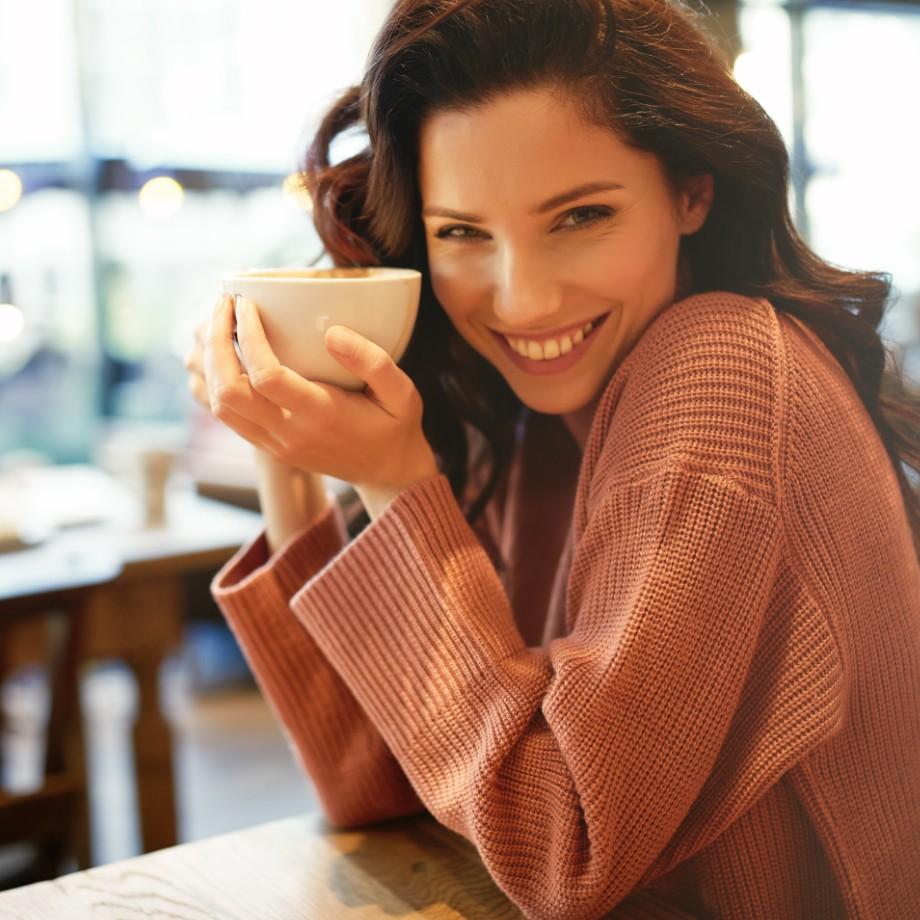 いつもは捨てちゃうコーヒーの粉が美容アイテムに?一度やってみたいコーヒー粉を使った美容法