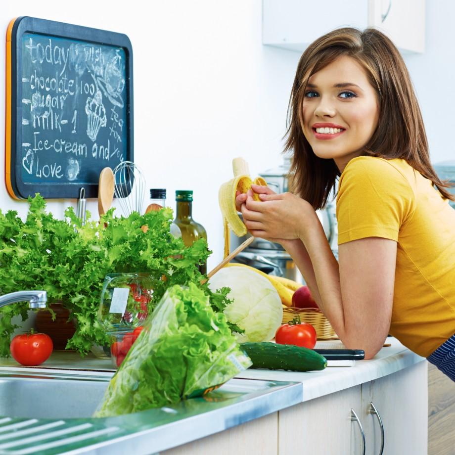 痩せたいならこれだけは守っておきたい!食事の「痩せルール」