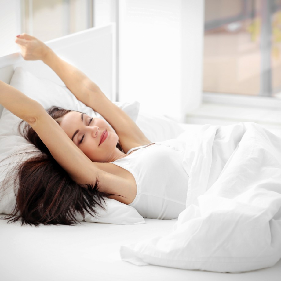 """健康と美容のために知っておきたい!""""質のいい睡眠""""を叶える方法"""