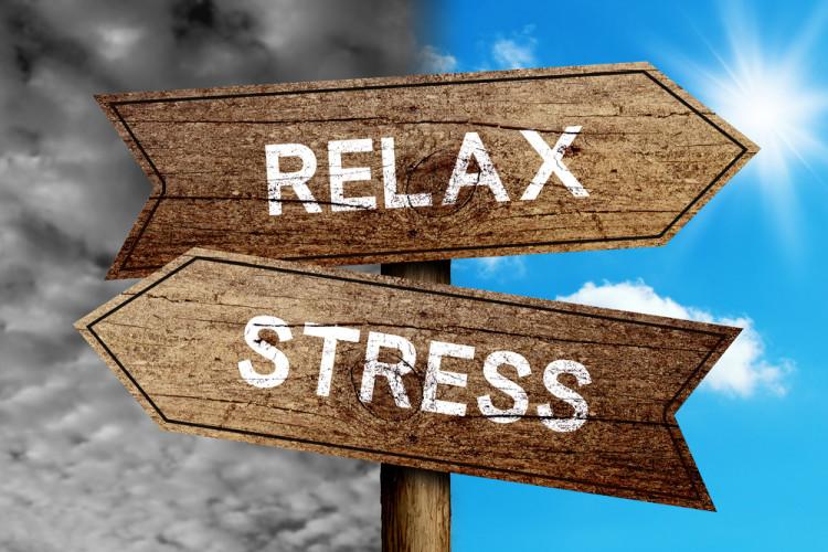 ストレス解消法を知っておく