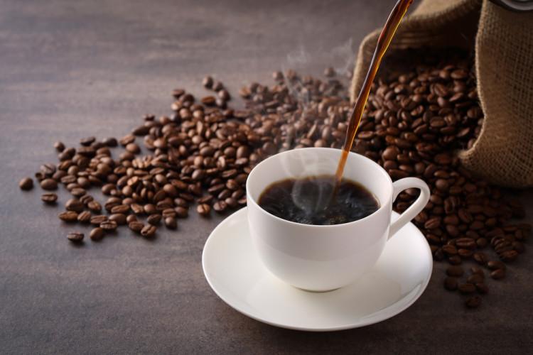 カフェイン摂取を制限する