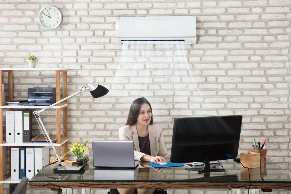 インナードライが起こりやすい原因は「冷房」「紫外線」