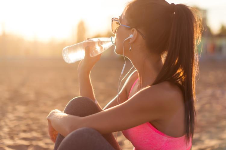 炭酸水のすごい効果