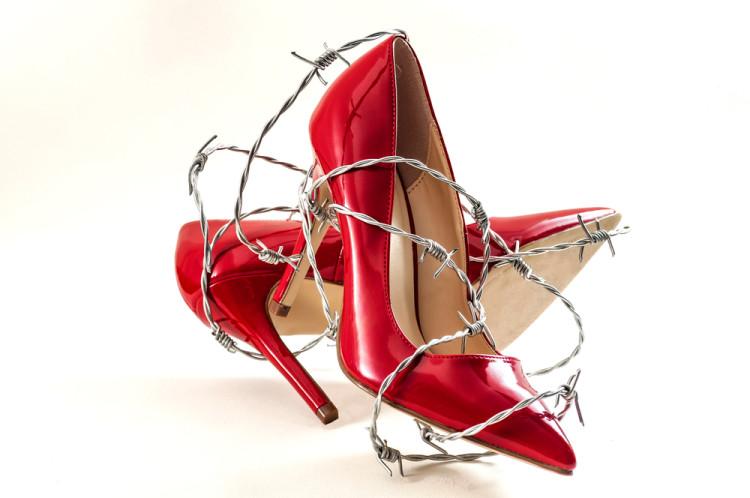 どうして靴擦れしてしまうの?