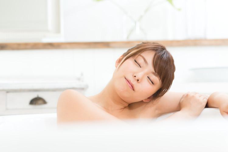綺麗を作るのはお風呂から
