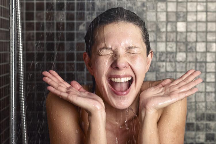 お風呂のNG習慣