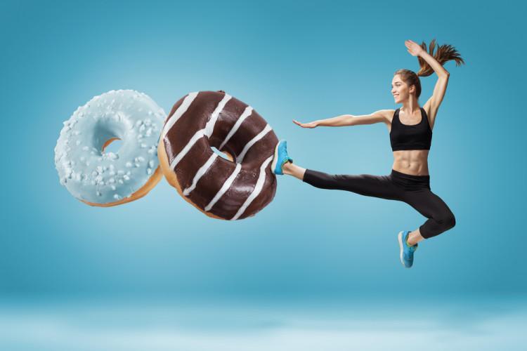 ゆるーく糖質制限