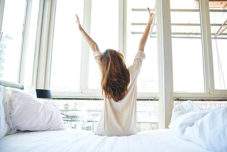 睡眠を見直してダイエット効果を得ましょう