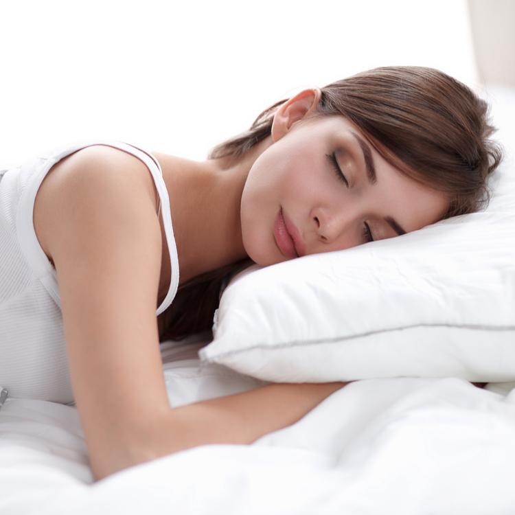 """「睡眠ダイエット」を始めましょう!""""睡眠""""と""""痩せ体質""""の関係とは?"""