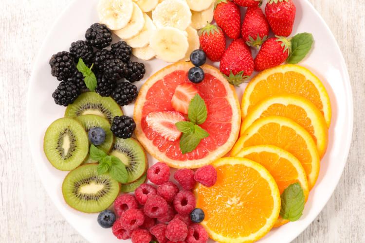 朝フルーツの効果