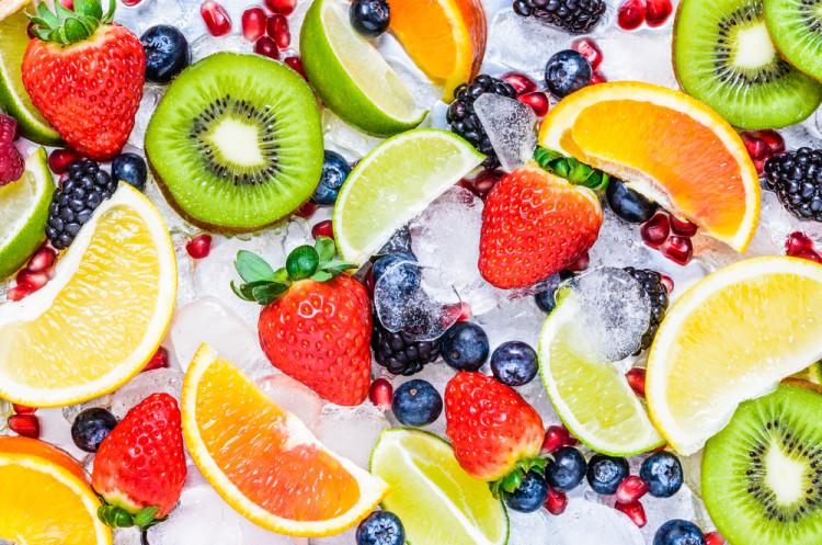 朝のフルーツで日焼けしやすくなる?