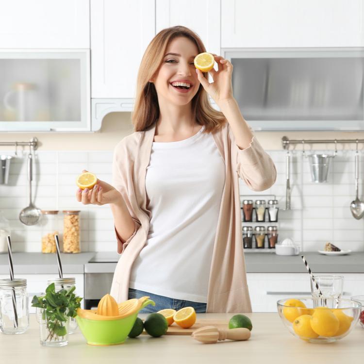 美容とダイエットを同時に!レモンダイエットの効果とは?