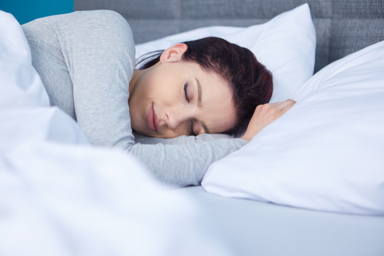 清潔な寝具で良質な睡眠を