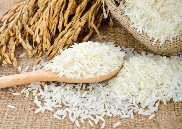 もち米はダイエットの味方