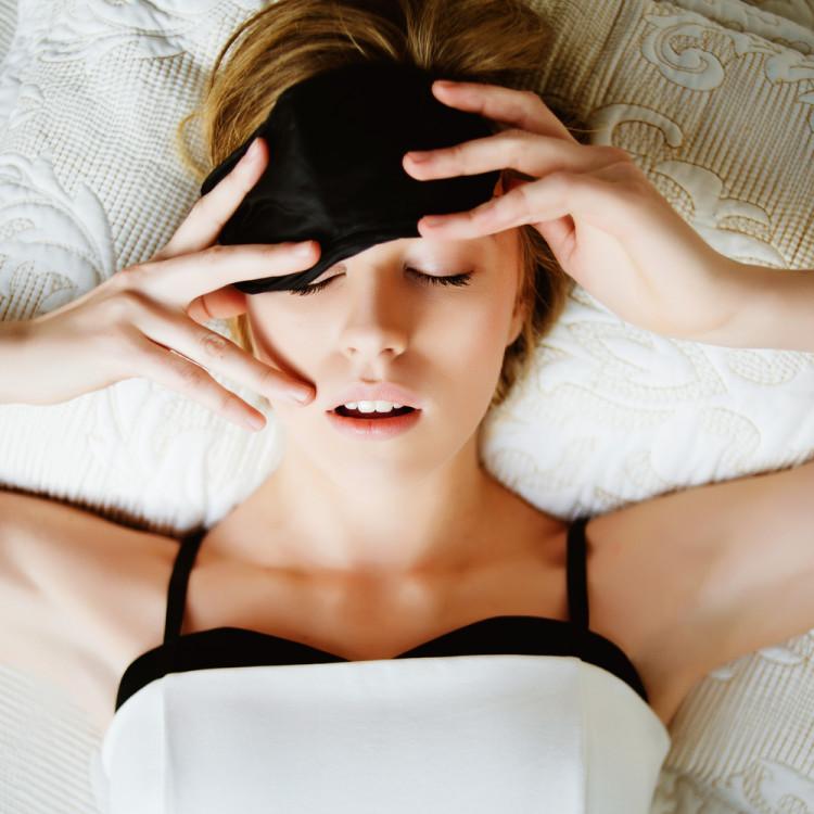 良質な睡眠がとれる環境