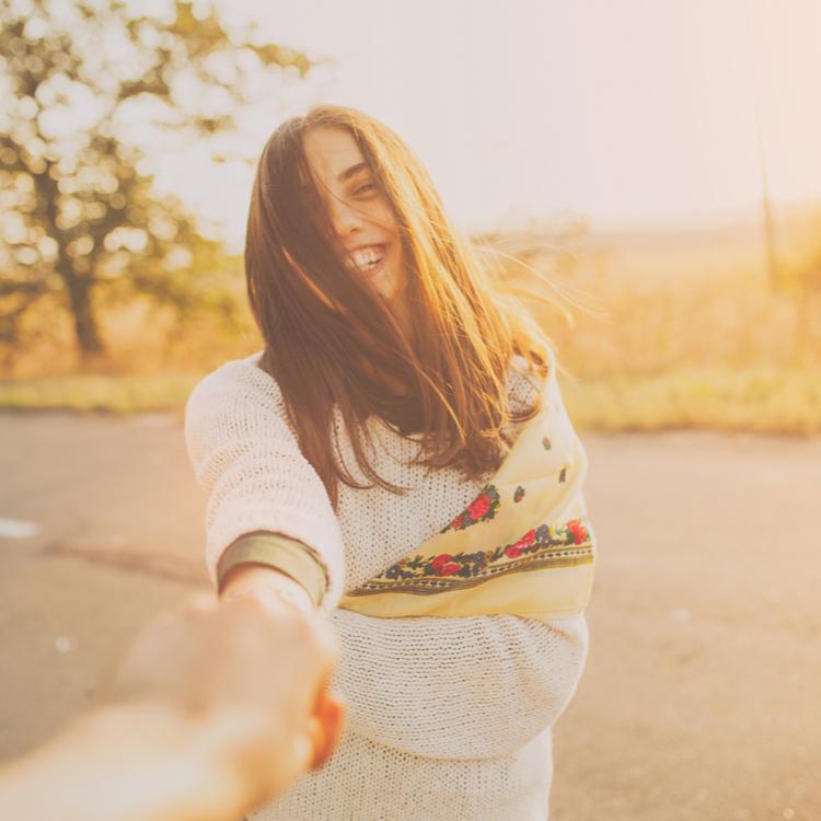 本当に幸せな人は、自ら幸せと語らない