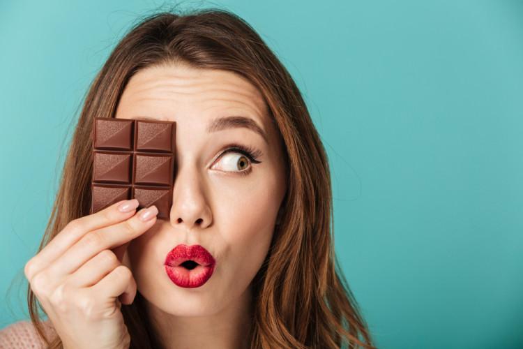 チョコレートの魅力とは