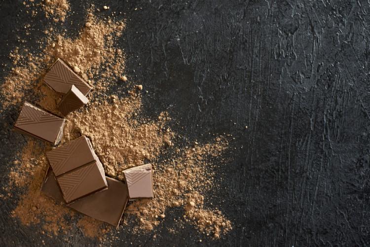 健康キープにも役立つチョコレート