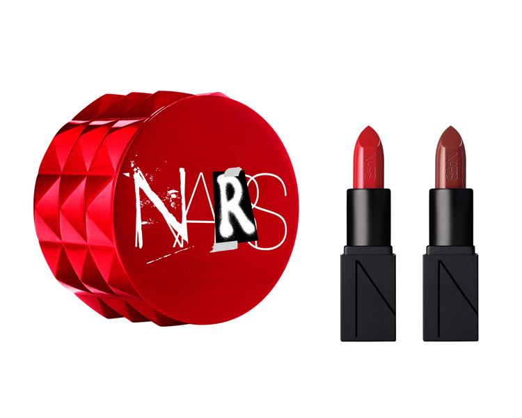 NARS リトルフェティッシュ 8379  セミセルフ店舗限定発売